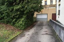 Vente parking - VILLERS LES NANCY (54600) - 6.0 m²